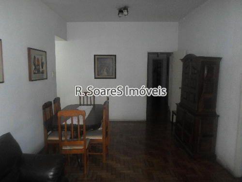 FOTO1 - Apartamento 3 quartos à venda Rio de Janeiro,RJ - R$ 850.000 - CA31080 - 1