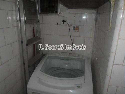 FOTO19 - Apartamento 3 quartos à venda Rio de Janeiro,RJ - R$ 850.000 - CA31080 - 20