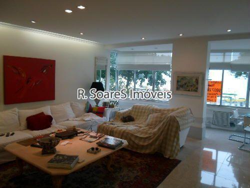 FOTO1 - Apartamento 4 quartos à venda Rio de Janeiro,RJ - R$ 4.200.000 - CA40209 - 1