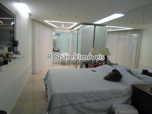 FOTO2 - Apartamento 4 quartos à venda Rio de Janeiro,RJ - R$ 4.200.000 - CA40209 - 3