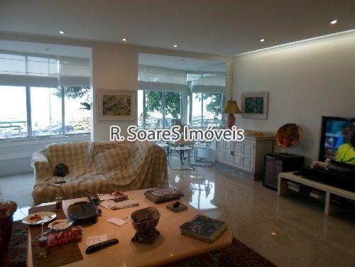 FOTO12 - Apartamento 4 quartos à venda Rio de Janeiro,RJ - R$ 4.200.000 - CA40209 - 13
