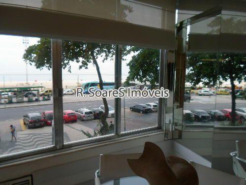 FOTO18 - Apartamento 4 quartos à venda Rio de Janeiro,RJ - R$ 4.200.000 - CA40209 - 19