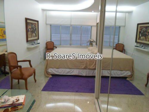 FOTO20 - Apartamento 4 quartos à venda Rio de Janeiro,RJ - R$ 4.200.000 - CA40209 - 21