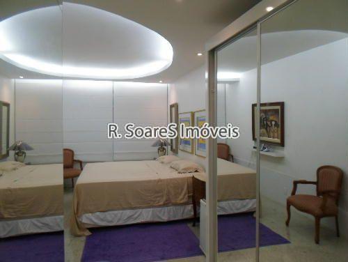 FOTO21 - Apartamento 4 quartos à venda Rio de Janeiro,RJ - R$ 4.200.000 - CA40209 - 22