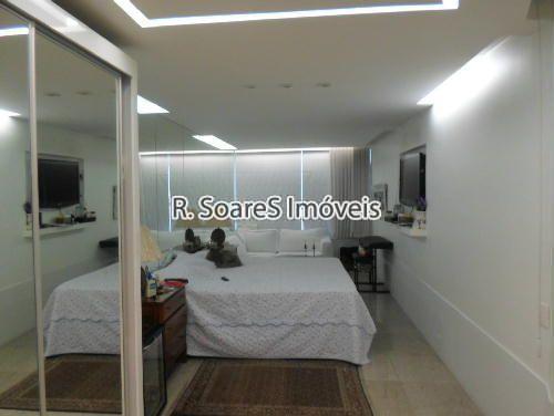 FOTO24 - Apartamento 4 quartos à venda Rio de Janeiro,RJ - R$ 4.200.000 - CA40209 - 25