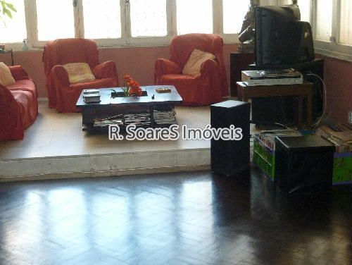FOTO3 - Apartamento 4 quartos à venda Rio de Janeiro,RJ - R$ 1.600.000 - CA40215 - 1