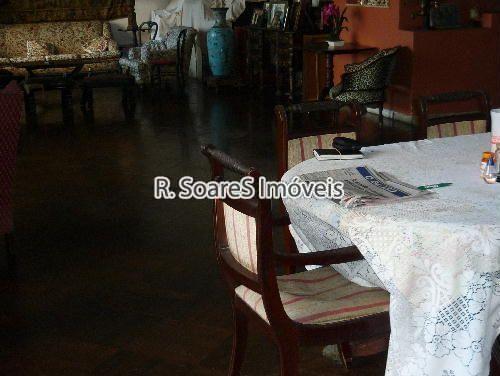 FOTO1 - Apartamento 4 quartos à venda Rio de Janeiro,RJ - R$ 1.600.000 - CA40215 - 3