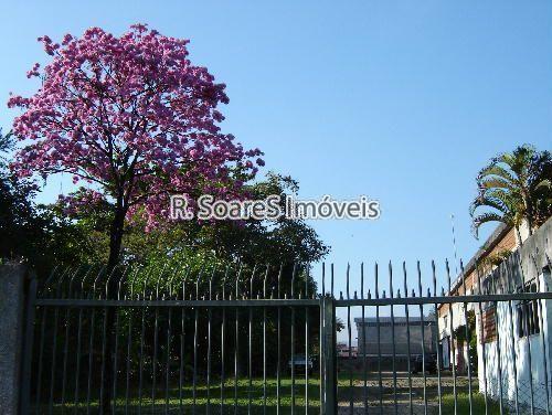 FOTO5 - Galpão 2860m² para venda e aluguel Rio de Janeiro,RJ - R$ 5.600.000 - CG00003 - 6