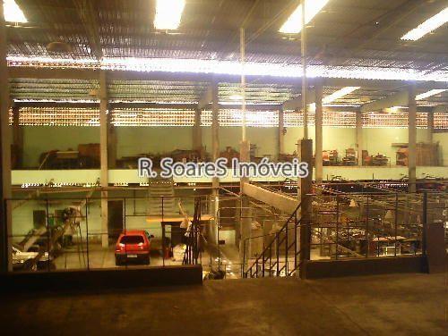 FOTO7 - Galpão 2860m² para venda e aluguel Rio de Janeiro,RJ - R$ 5.600.000 - CG00003 - 8