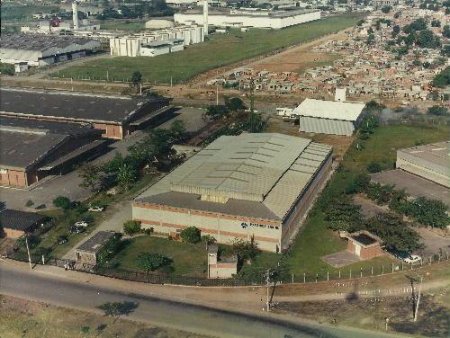 001 - Galpão 2860m² para venda e aluguel Rio de Janeiro,RJ - R$ 5.600.000 - CG00003 - 12