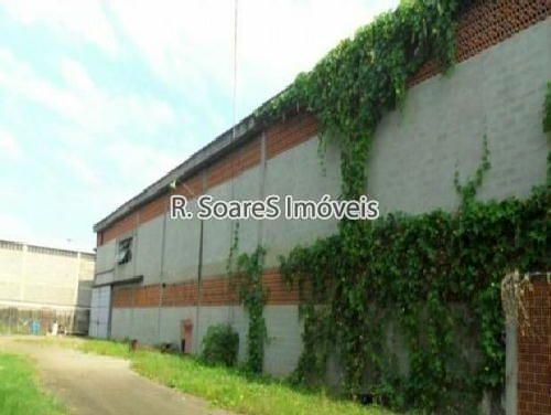 006 - Galpão 2860m² para venda e aluguel Rio de Janeiro,RJ - R$ 5.600.000 - CG00003 - 13