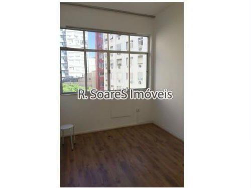 FOTO1 - Kitnet/Conjugado 35m² a venda Rio de Janeiro,RJ - R$ 560.000 - CJ00249 - 1
