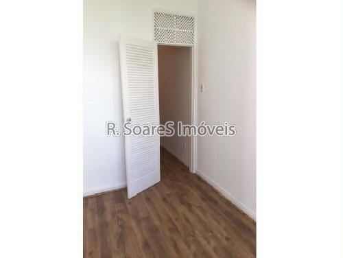 FOTO4 - Kitnet/Conjugado 35m² a venda Rio de Janeiro,RJ - R$ 560.000 - CJ00249 - 5