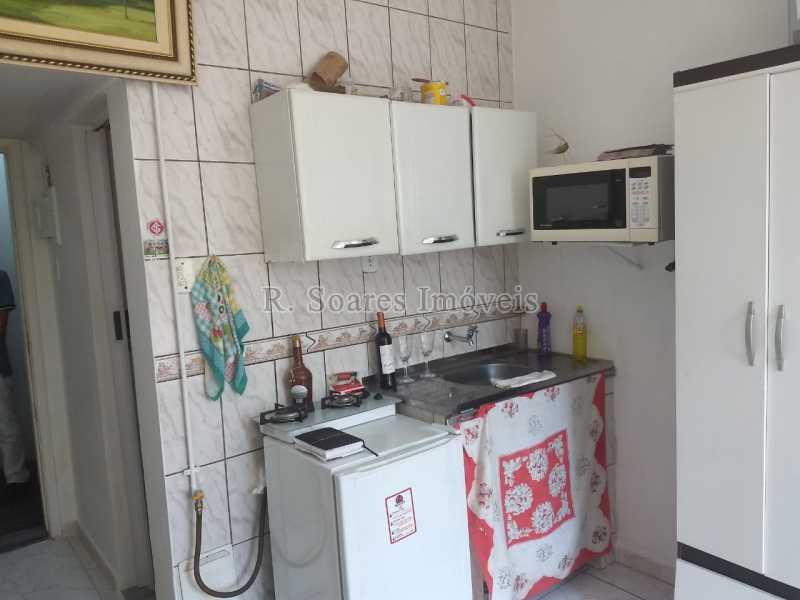 2. - Kitnet/Conjugado 17m² à venda Avenida Nossa Senhora de Copacabana,Rio de Janeiro,RJ - R$ 290.000 - CJ10063 - 10