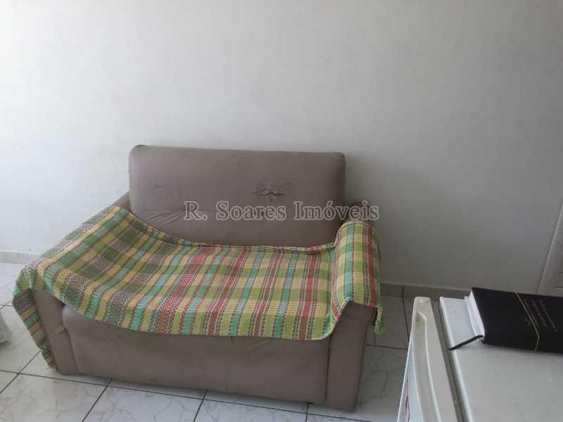 3. - Kitnet/Conjugado 17m² à venda Avenida Nossa Senhora de Copacabana,Rio de Janeiro,RJ - R$ 290.000 - CJ10063 - 11