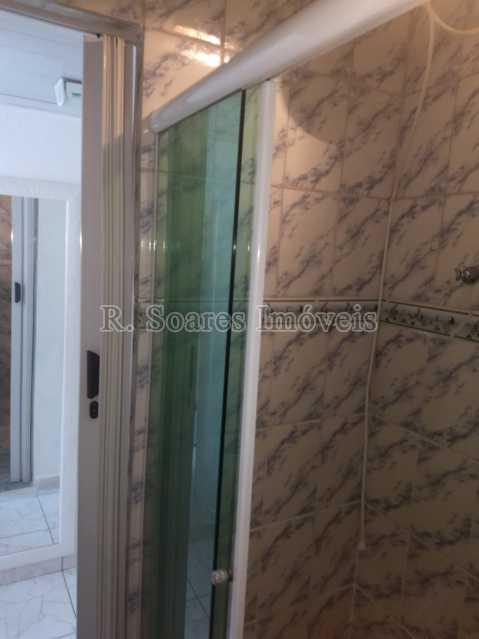 8. - Kitnet/Conjugado 17m² à venda Avenida Nossa Senhora de Copacabana,Rio de Janeiro,RJ - R$ 290.000 - CJ10063 - 16