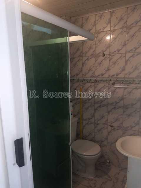 9. - Kitnet/Conjugado 17m² à venda Avenida Nossa Senhora de Copacabana,Rio de Janeiro,RJ - R$ 290.000 - CJ10063 - 17