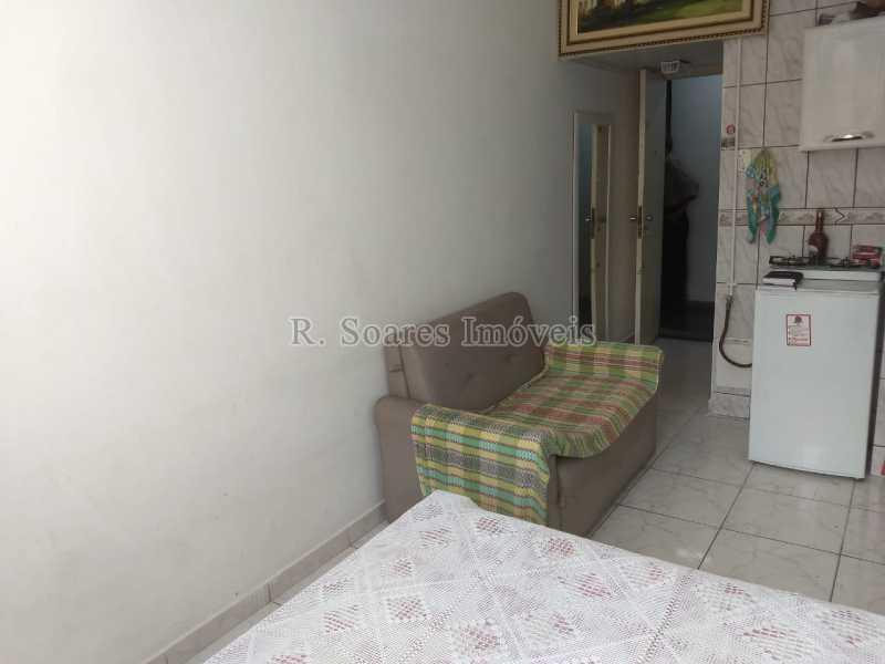 11. - Kitnet/Conjugado 17m² à venda Avenida Nossa Senhora de Copacabana,Rio de Janeiro,RJ - R$ 290.000 - CJ10063 - 19