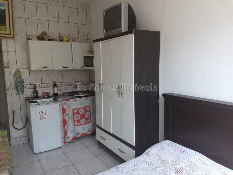 12. - Kitnet/Conjugado 17m² à venda Avenida Nossa Senhora de Copacabana,Rio de Janeiro,RJ - R$ 290.000 - CJ10063 - 20