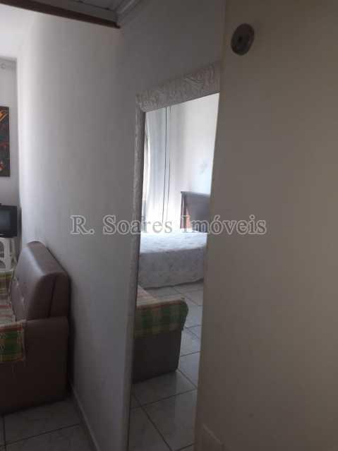 15. - Kitnet/Conjugado 17m² à venda Avenida Nossa Senhora de Copacabana,Rio de Janeiro,RJ - R$ 290.000 - CJ10063 - 23