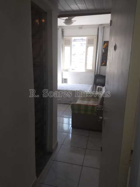 17. - Kitnet/Conjugado 17m² à venda Avenida Nossa Senhora de Copacabana,Rio de Janeiro,RJ - R$ 290.000 - CJ10063 - 25