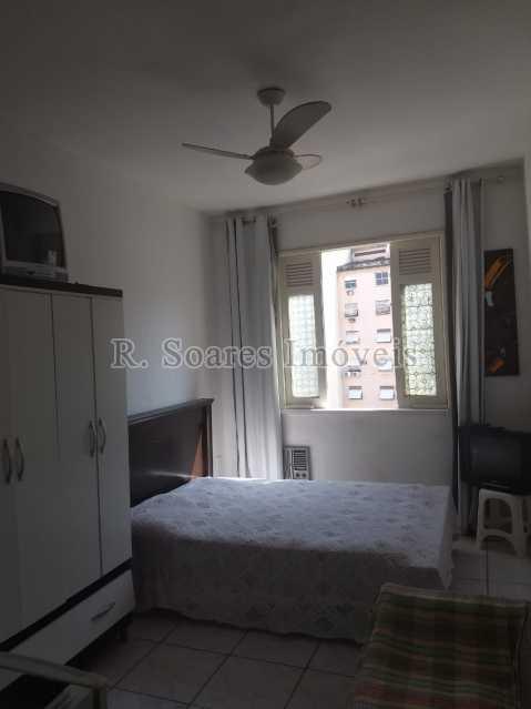 18. - Kitnet/Conjugado 17m² à venda Avenida Nossa Senhora de Copacabana,Rio de Janeiro,RJ - R$ 290.000 - CJ10063 - 26