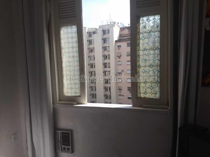 19. - Kitnet/Conjugado 17m² à venda Avenida Nossa Senhora de Copacabana,Rio de Janeiro,RJ - R$ 290.000 - CJ10063 - 27