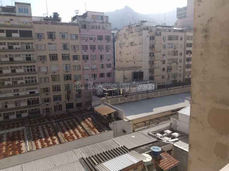 22. - Kitnet/Conjugado 17m² à venda Avenida Nossa Senhora de Copacabana,Rio de Janeiro,RJ - R$ 290.000 - CJ10063 - 30