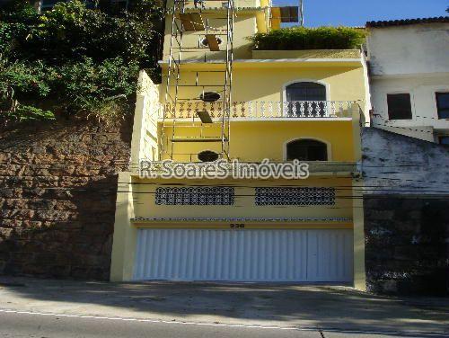 FOTO13 - Casa 3 quartos à venda Rio de Janeiro,RJ - R$ 2.500.000 - CR30011 - 14