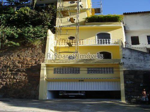 FOTO18 - Casa 3 quartos à venda Rio de Janeiro,RJ - R$ 2.500.000 - CR30011 - 18
