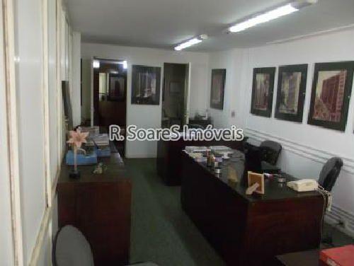 FOTO2 - Sala Comercial 34m² à venda Rio de Janeiro,RJ - R$ 1.410.000 - CS00030 - 3
