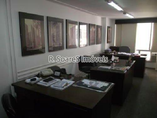 FOTO3 - Sala Comercial 34m² à venda Rio de Janeiro,RJ - R$ 1.410.000 - CS00030 - 4