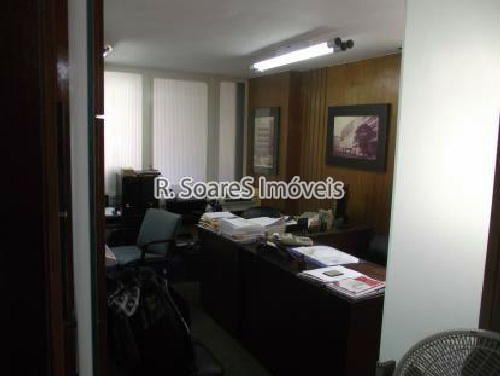 FOTO4 - Sala Comercial 34m² à venda Rio de Janeiro,RJ - R$ 1.410.000 - CS00030 - 5