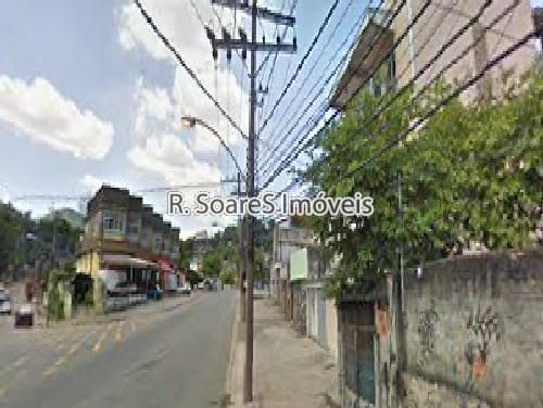 FOTO1 - Terreno 3200m² à venda Rua Imbui,Rio de Janeiro,RJ - R$ 3.000.000 - CT00014 - 1