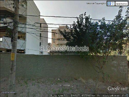 FOTO2 - Terreno Multifamiliar à venda Rio de Janeiro,RJ - R$ 2.360.000 - CT20001 - 3