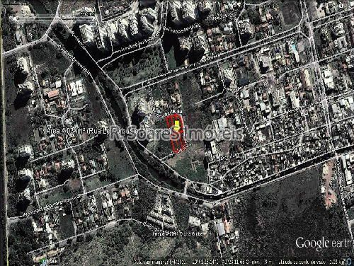 FOTO7 - Terreno Multifamiliar à venda Rio de Janeiro,RJ - R$ 5.000.000 - CT50001 - 8