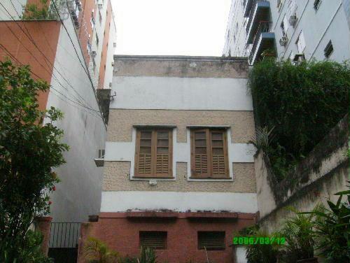 FOTO4 - Terreno 480m² à venda Rio de Janeiro,RJ Méier - R$ 750.000 - MH00001 - 4