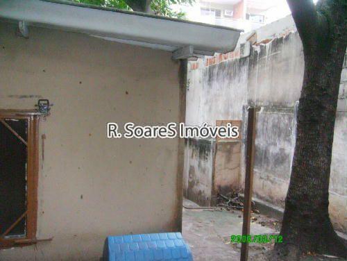 FOTO15 - Terreno 480m² à venda Rio de Janeiro,RJ Méier - R$ 750.000 - MH00001 - 15