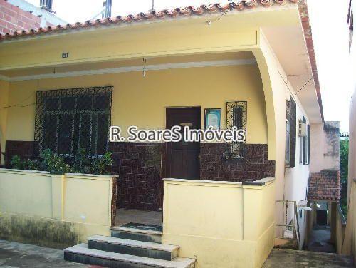 FOTO1 - Casa 6 quartos à venda Rio de Janeiro,RJ - R$ 1.500.000 - MR60002 - 1