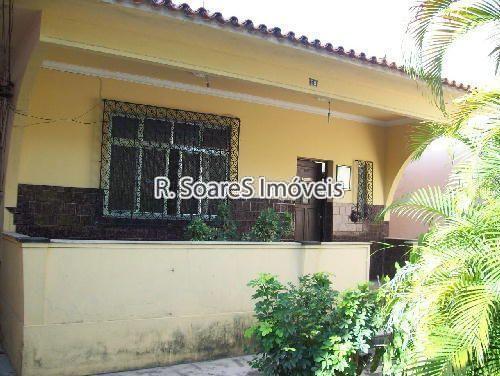 FOTO2 - Casa 6 quartos à venda Rio de Janeiro,RJ - R$ 1.500.000 - MR60002 - 3