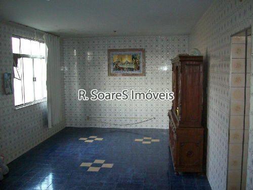 FOTO11 - Casa 6 quartos à venda Rio de Janeiro,RJ - R$ 1.500.000 - MR60002 - 12