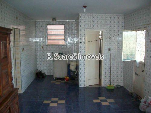 FOTO12 - Casa 6 quartos à venda Rio de Janeiro,RJ - R$ 1.500.000 - MR60002 - 13