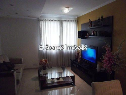 FOTO2 - Apartamento À VENDA, Tanque, Rio de Janeiro, RJ - TA20001 - 3
