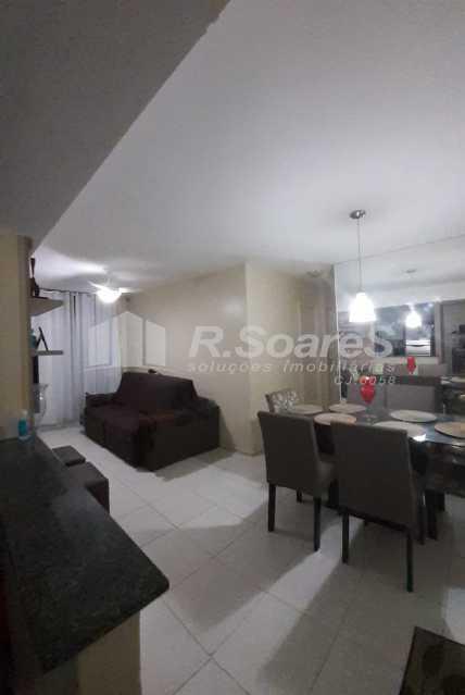 764bb54f-20a3-47d3-8c4b-1cb47c - Apartamento 2 quartos à venda Rio de Janeiro,RJ - R$ 355.000 - TA20161 - 1