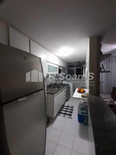 901fb74b-7b4a-48f1-aa40-8fa77a - Apartamento 2 quartos à venda Rio de Janeiro,RJ - R$ 355.000 - TA20161 - 11