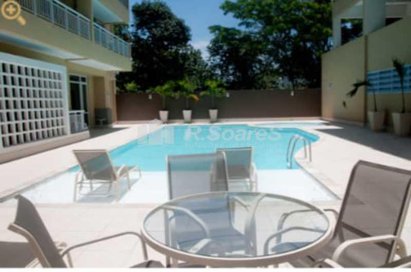 960a5e0c-6907-4bc3-a35f-df84ec - Apartamento 2 quartos à venda Rio de Janeiro,RJ - R$ 355.000 - TA20161 - 14