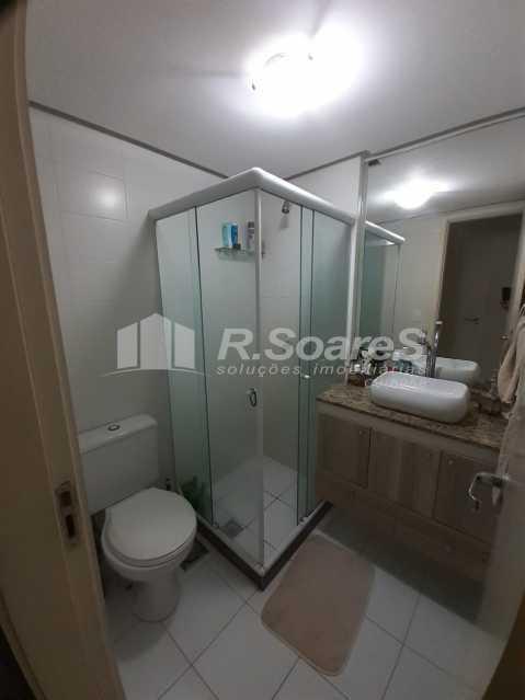 7815192c-e91a-43bd-9008-4c1748 - Apartamento 2 quartos à venda Rio de Janeiro,RJ - R$ 355.000 - TA20161 - 9