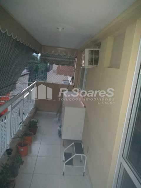 b5e2ad71-43a4-4737-922d-e93371 - Apartamento 2 quartos à venda Rio de Janeiro,RJ - R$ 355.000 - TA20161 - 21