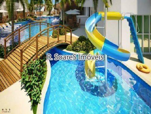 FOTO1 - Cobertura 3 quartos à venda Rio de Janeiro,RJ - R$ 759.000 - TC30009 - 1