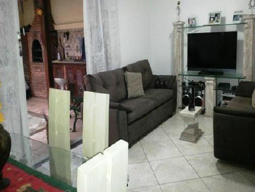 FOTO2 - Casa À VENDA, Taquara, Rio de Janeiro, RJ - TD20010 - 3